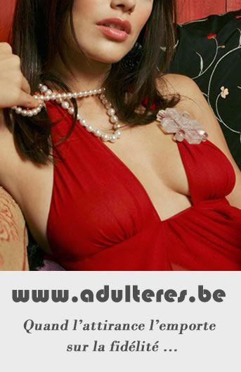 Adultere en Belgique